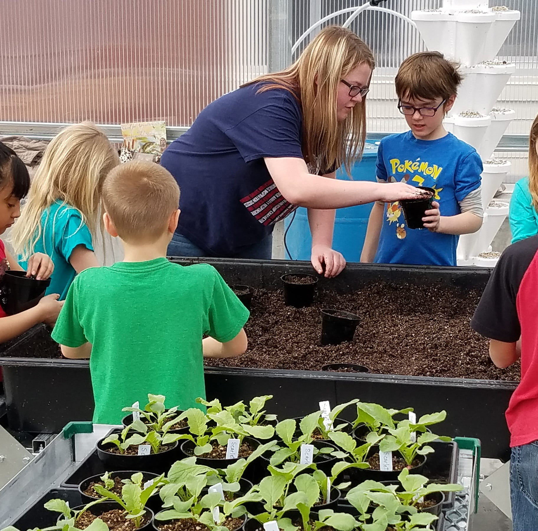 Celebrating Ag Day with a glimpse at Wisconsin's diverse ag industry