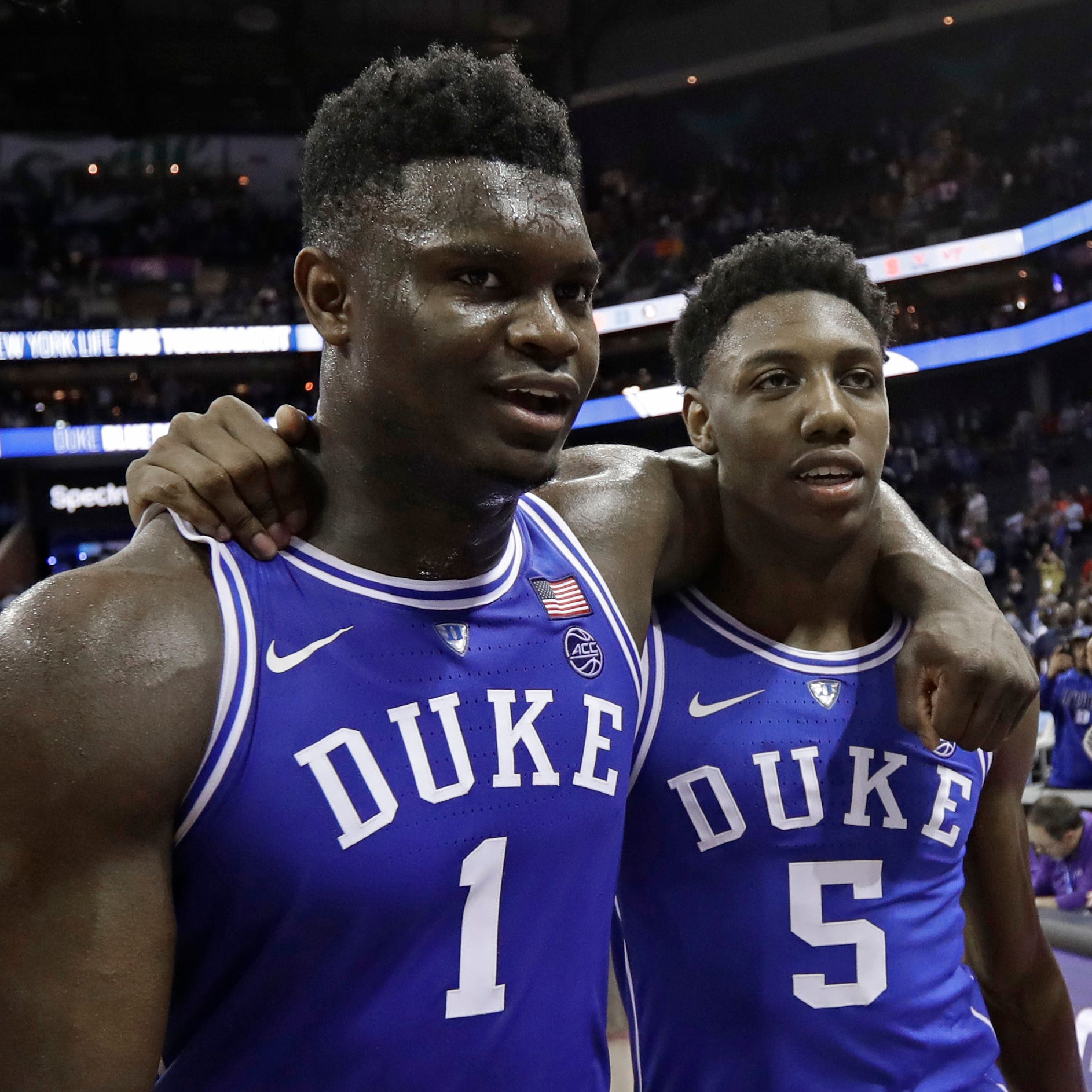 2019 NBA Mock Draft, post-national championship edition