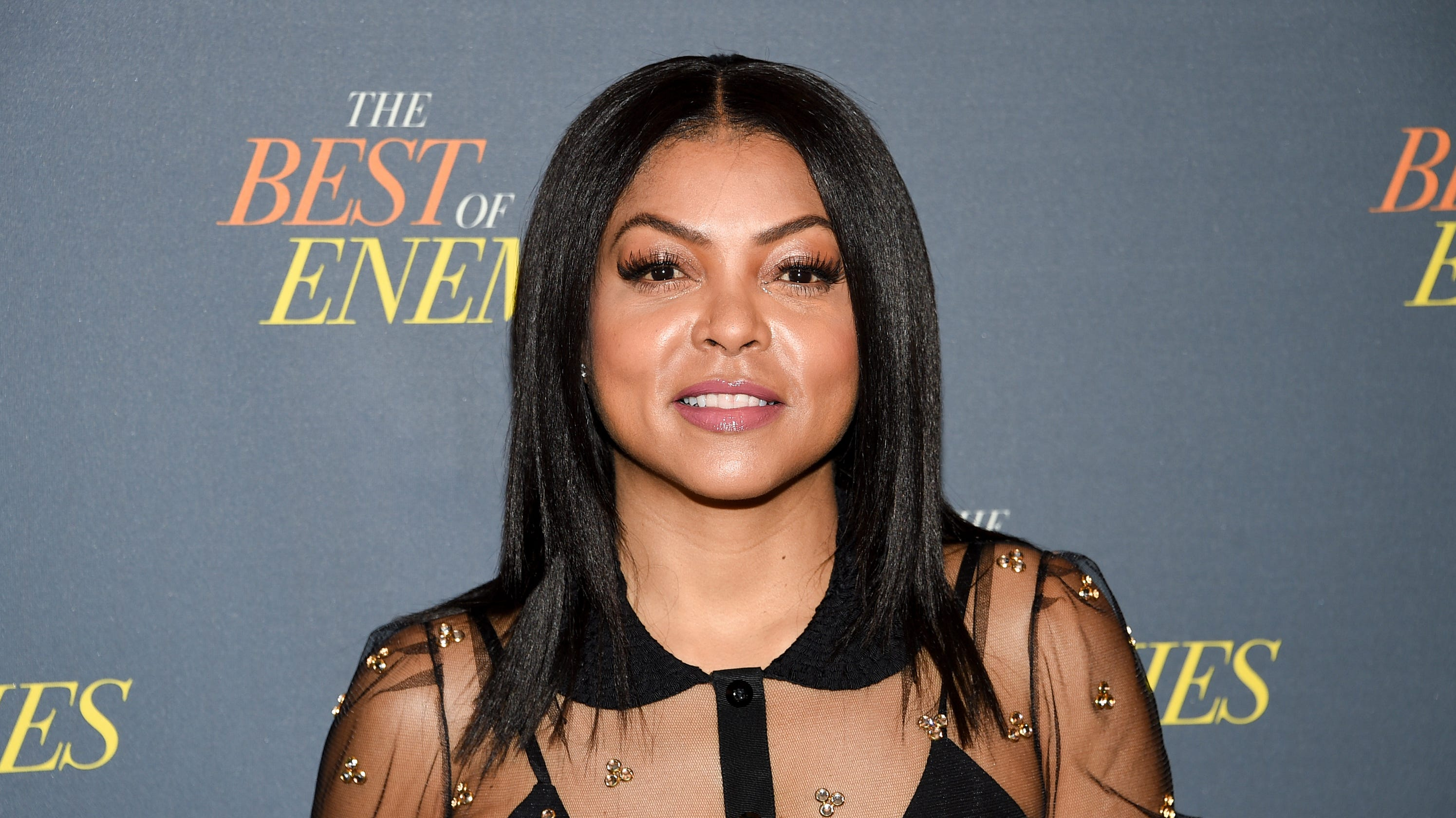 Taraji P. Henson is 'happy' for Jussie Smollett: 'Thank God the truth prevailed'