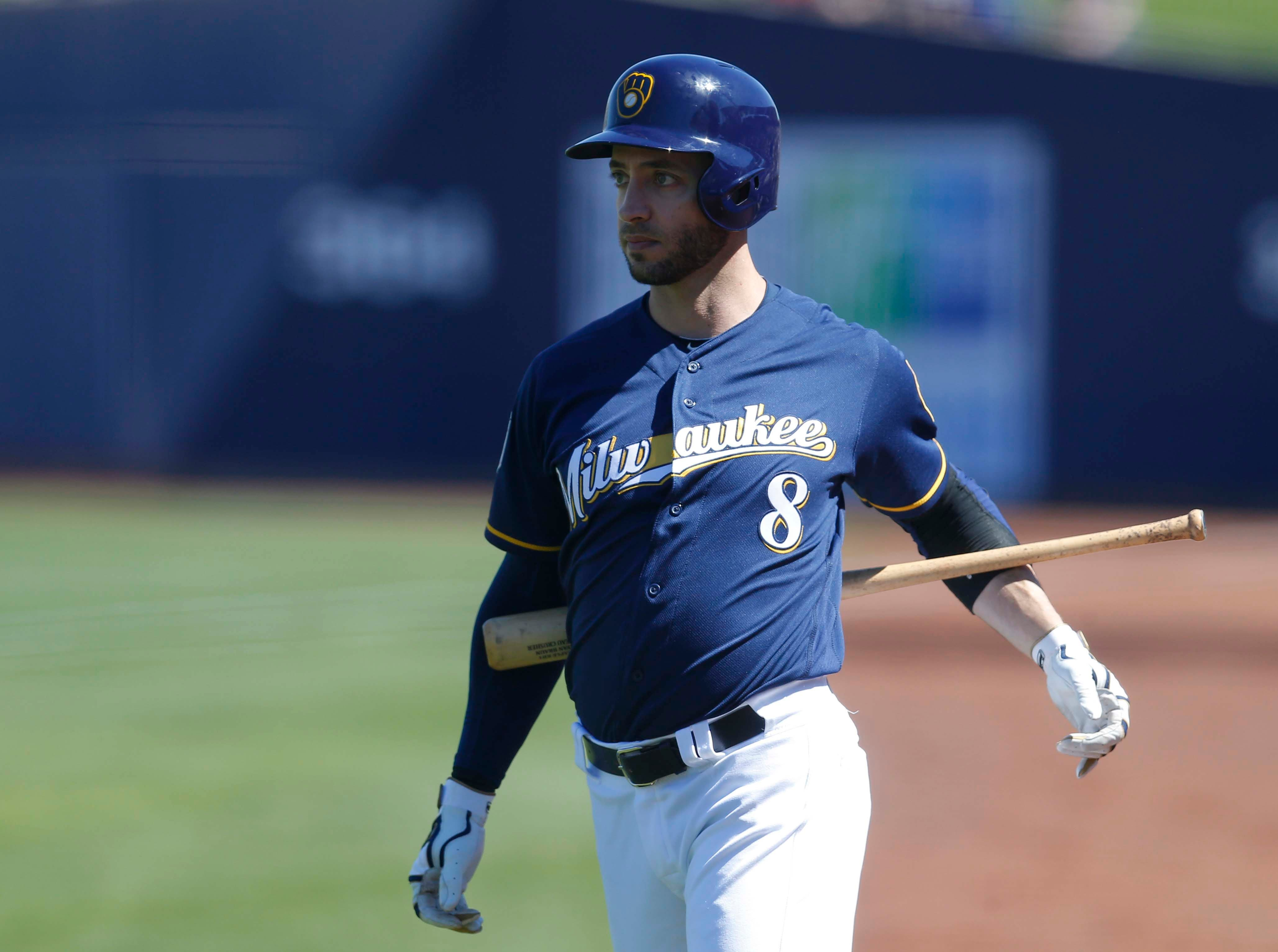 Twitter users not buying Ryan Braun's forgotten passport excuse for missing Montreal trip