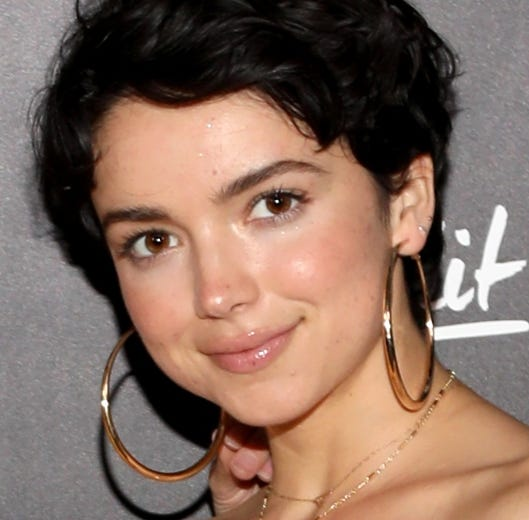 Bekah Martinez told mommy shamers they could unfollow her in some graphic terms after they shamed her for showing some body hair.