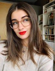 Instagram influencer Gina Susanna