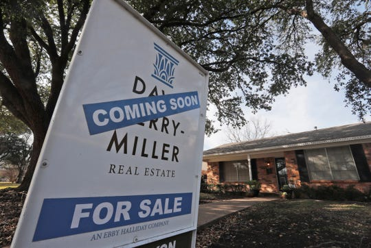 Home prices are rising at the slowest pace in more than 6 years