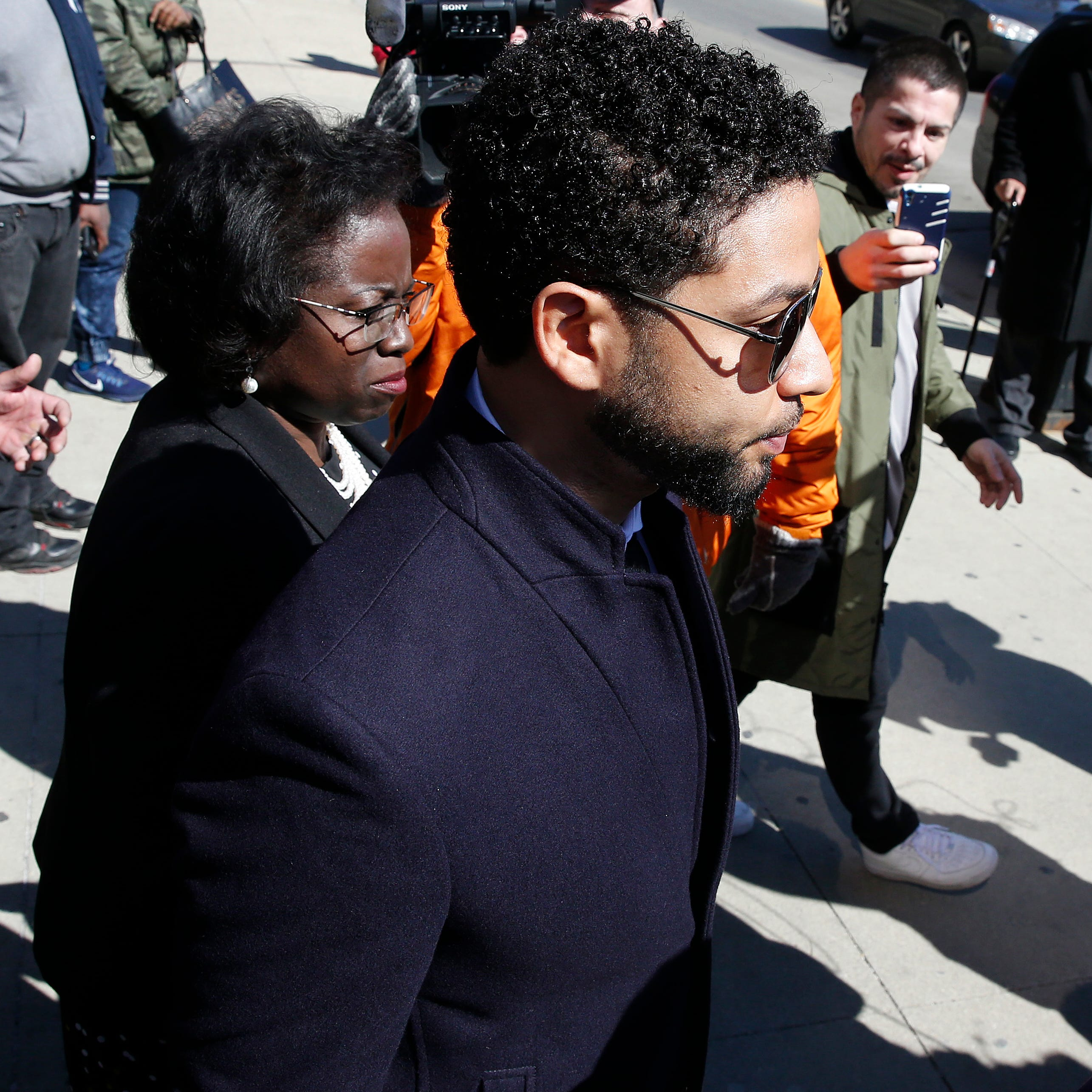 Chicago's image is muddied by crime and inequity. The Jussie Smollett case doesn't help