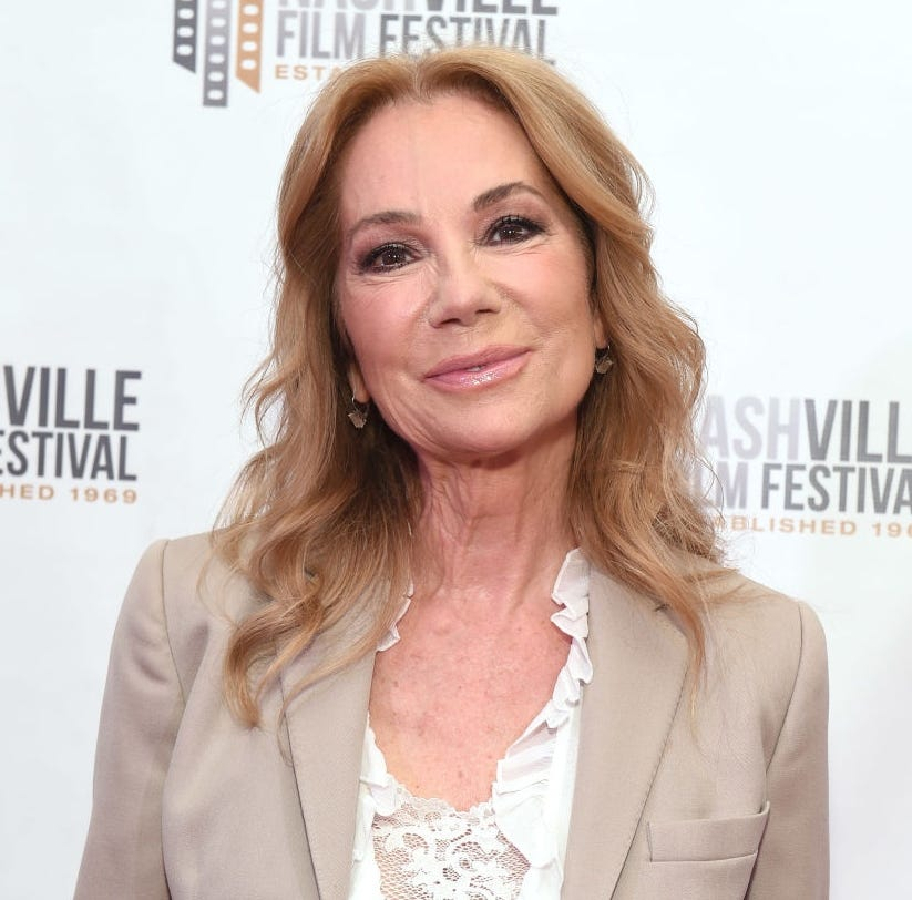 After leaving 'Today,' Kathie Lee Gifford moving to Nashville area