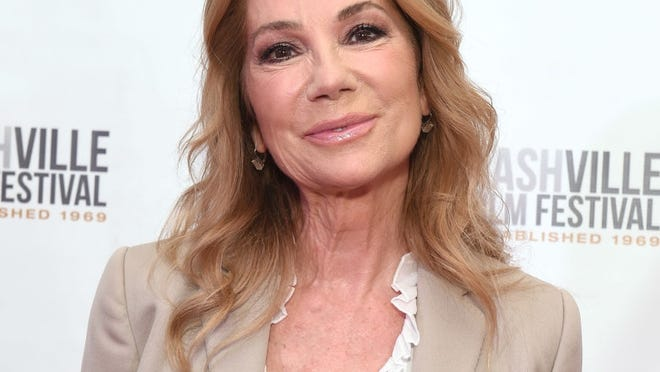 Kathie Lee Gifford S Daughter Cassidy Is Engaged Thank You Lord