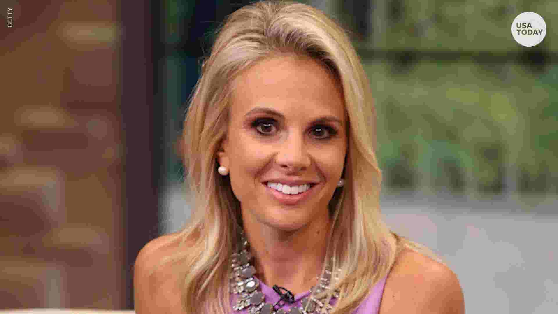 b9550a460a301 Elisabeth Hasselbeck dishes on 'View' firing, co-hosts in new book