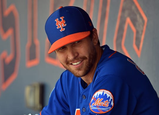 Opinion: New York Mets had no choice but to pay Jacob deGrom