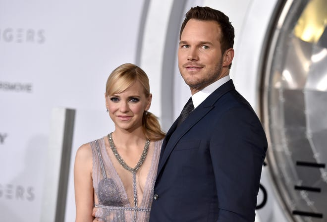 Chris Pratt and Anna Faris split ways in 2017, through the ups and downs they have become friends.