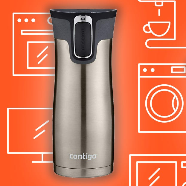 This Tuesday, save big on travel mugs, pizza cutter wheels, and more.