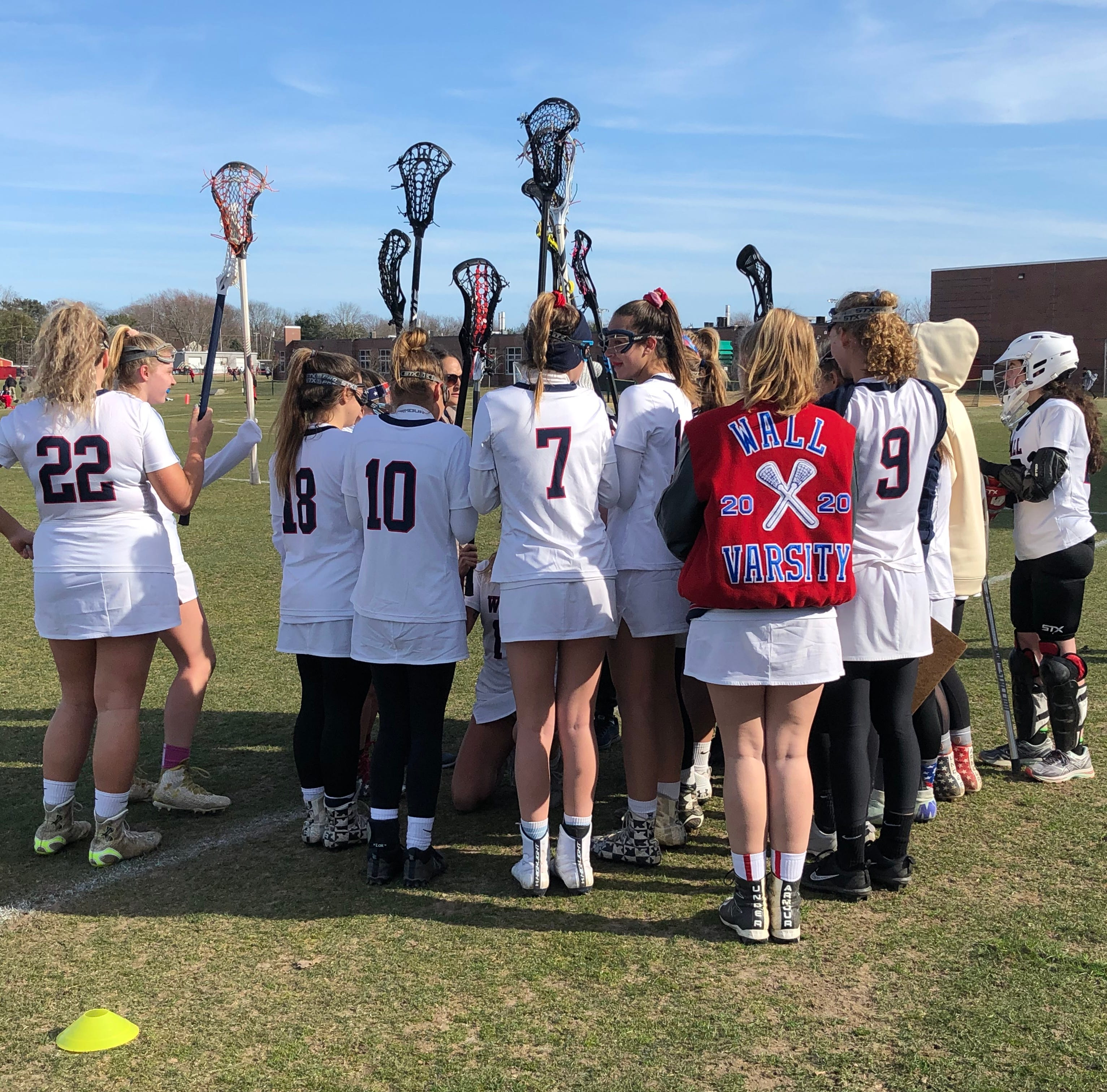 NJ Lacrosse: Shore Conference Scoreboard for March 27-March 31