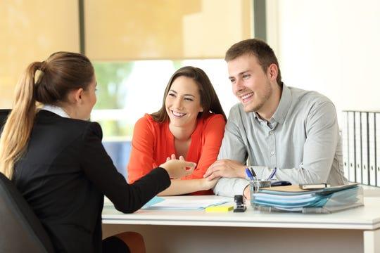 First Bank Texas develops relationships through superior customer service