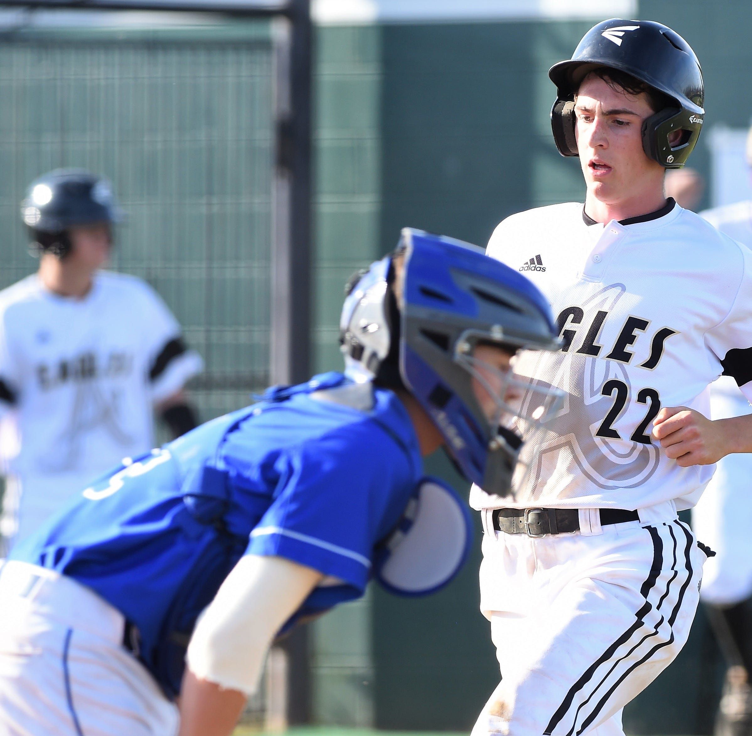 Close games becoming the norm for Abilene High baseball