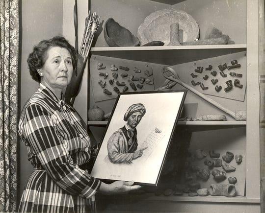 Gertrude Ruskin