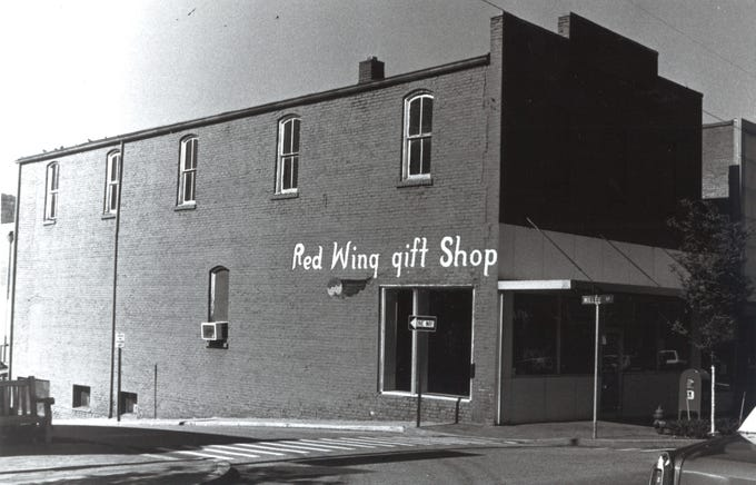 City Of Red Wing Building Inspector