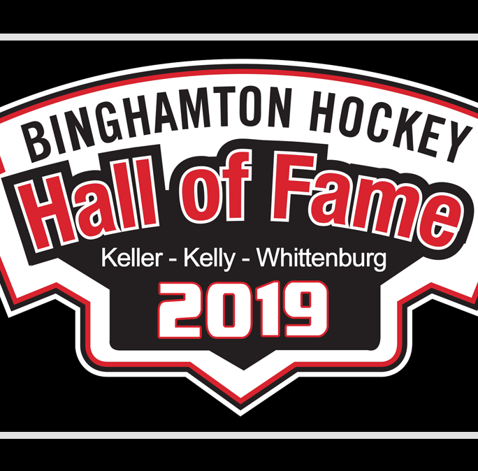 Two B-Sens captains and long-time broadcaster to join Binghamton Hockey Hall of Fame