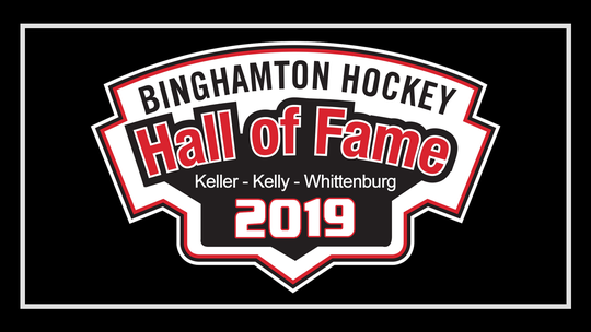 Binghamton Hockey Hall of Fame inductions will be Saturday at Floyd L. Maines Veterans Memorial Arena.