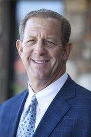 Cherry Hill Mayor Chuck Cahn