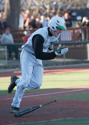 Huntington's Elijah McCloskey, who was an outstanding three-sport athlete and will attend Taylor University to play baseball, has started his own athletic mentorship program.