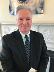 """John Prescott, history coordinator for the Union County Office of Cultural & Heritage Affairs, will present the program """"Invention, Innovation, and Industry in Union County"""" during the Spring Assembly of History Organizations at 7:30 p.m. on Thursday, April 11,in the Assembly Hall of The Presbyterian Church in Westfield."""
