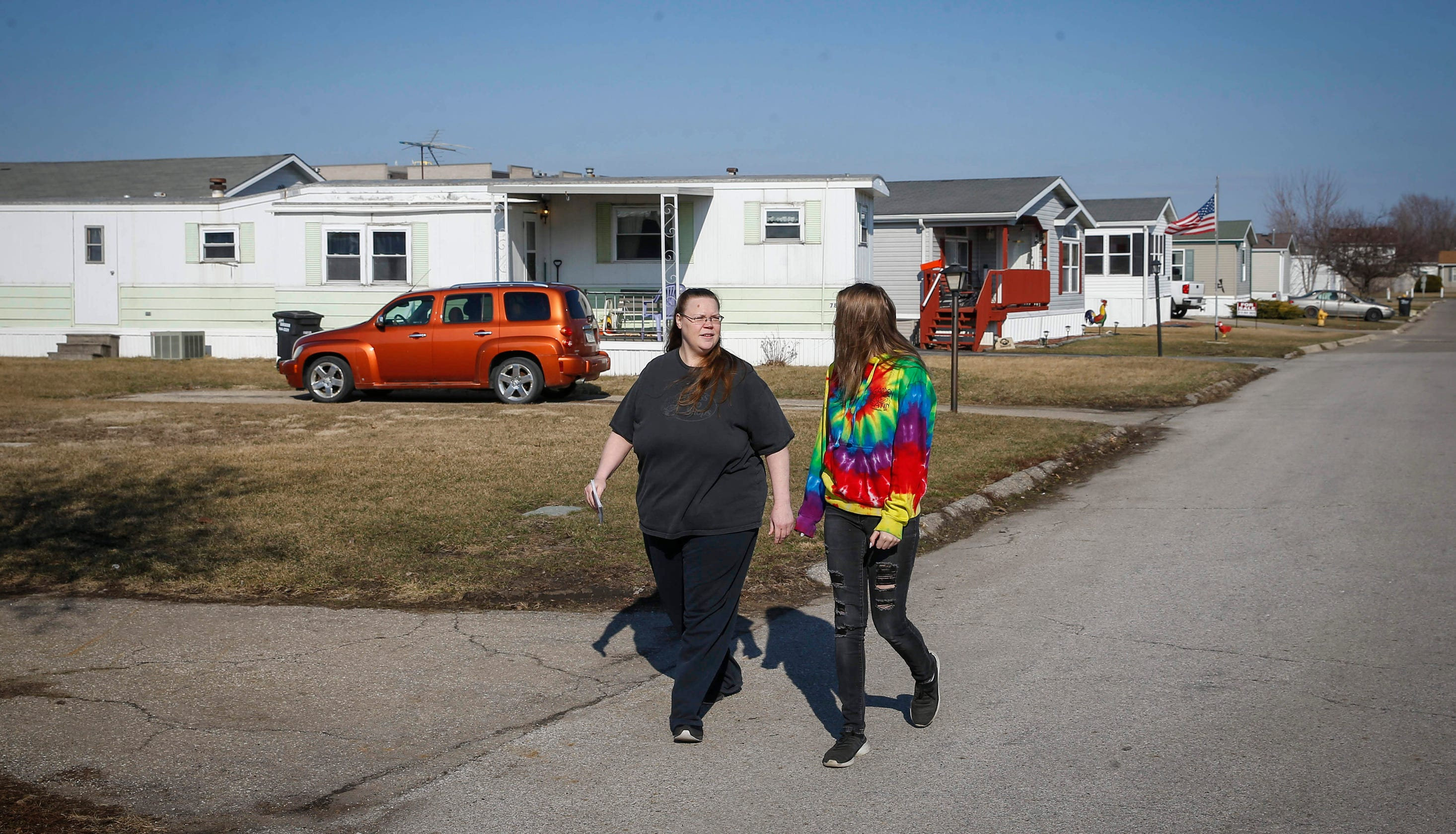 Iowa mobile home owners get extra 30 days before steep rent