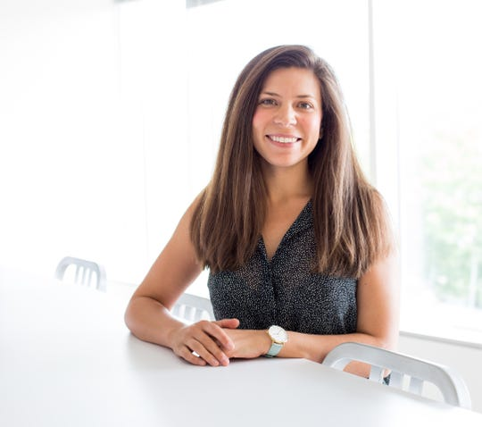 Madison Gross, director of consumer insights at CarGurus.