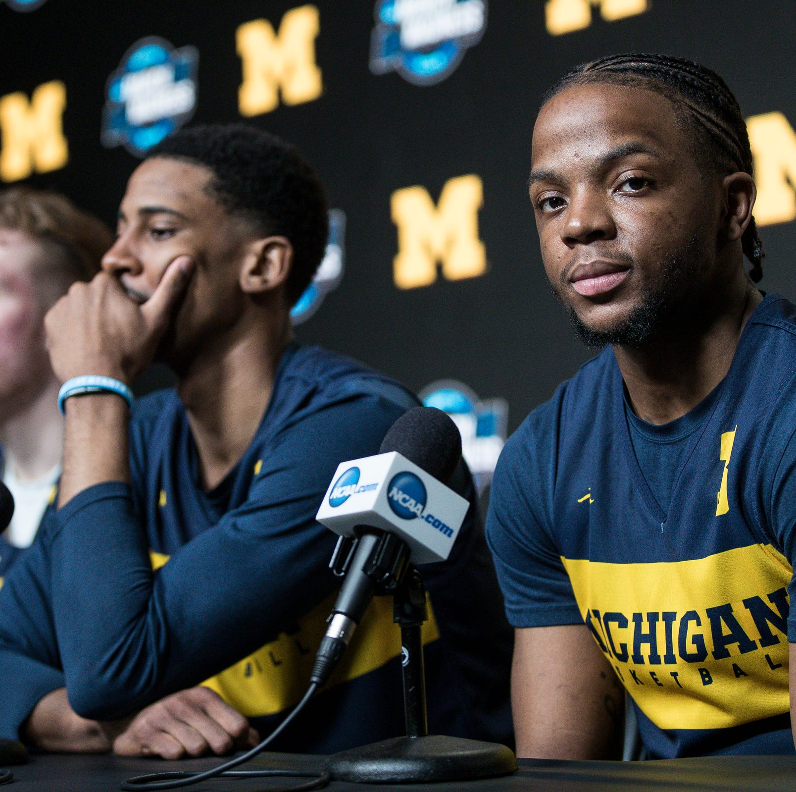 How Michigan basketball could lose to Texas Tech: MSU-like defense scheme