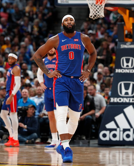 Detroit Pistons' Comeback Fails; Just 1 Game Out Of Playoffs