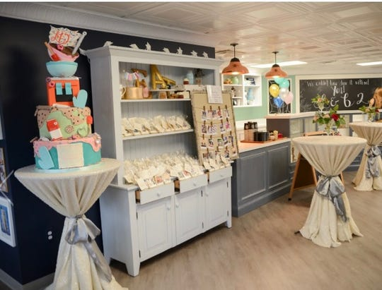 Love & Buttercream Bakehouse closed its Royal Oak location to focus its efforts on its larger Birmingham location, which  in addition to baked goods, has room for classes.