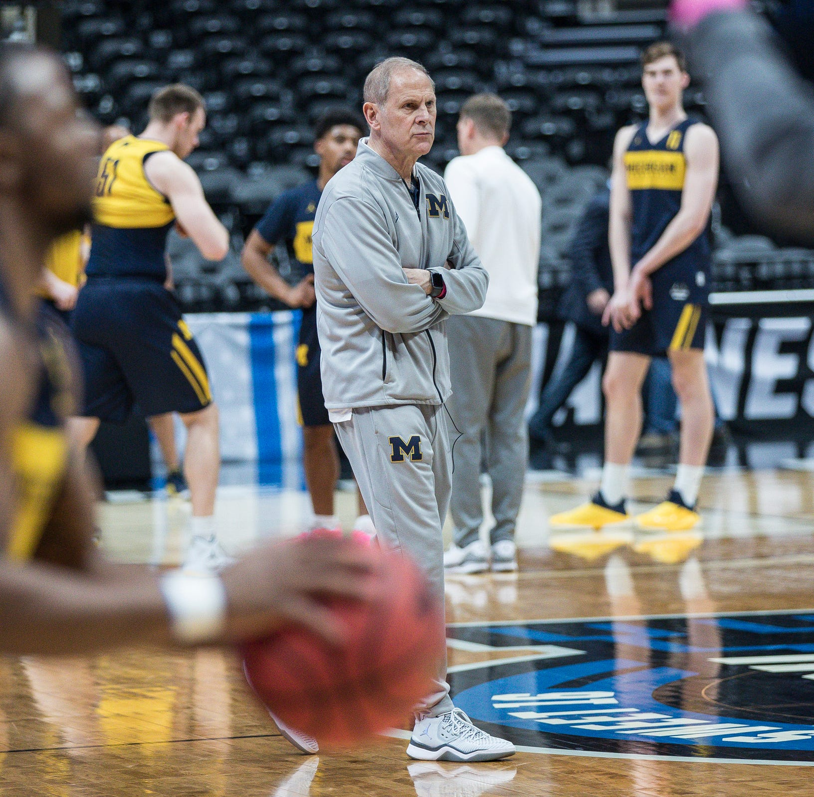 Michigan basketball's biggest recruiting chip: John Beilein's mind