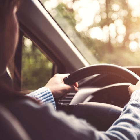 Drive safe apps: Insurance companies offer rewards but what about privacy?