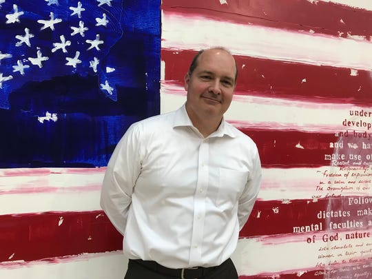 Mark Champine was picked in October 2018 to oversee Quality for Fiat Chrysler Automobiles in North America.