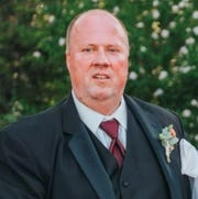 Marcus Esper, 56, of Superior Township, has been missing since Monday.