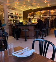 Salvatore Scallopini in downtown Birmingham has reopened after three months of renovation