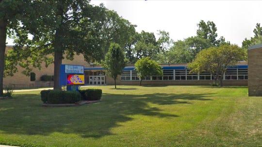 O.L. Smith Middle School