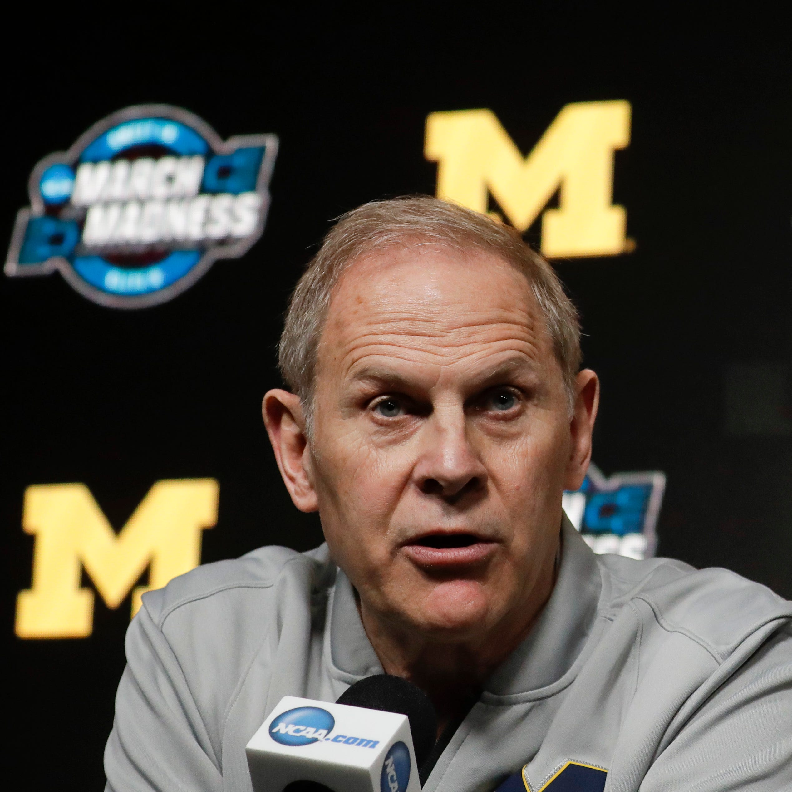 Michigan basketball coach John Beilein to take Cleveland Cavaliers job