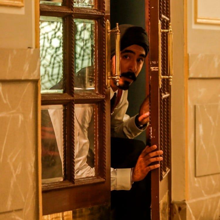 Review: 'Hotel Mumbai' an unblinking look at terror