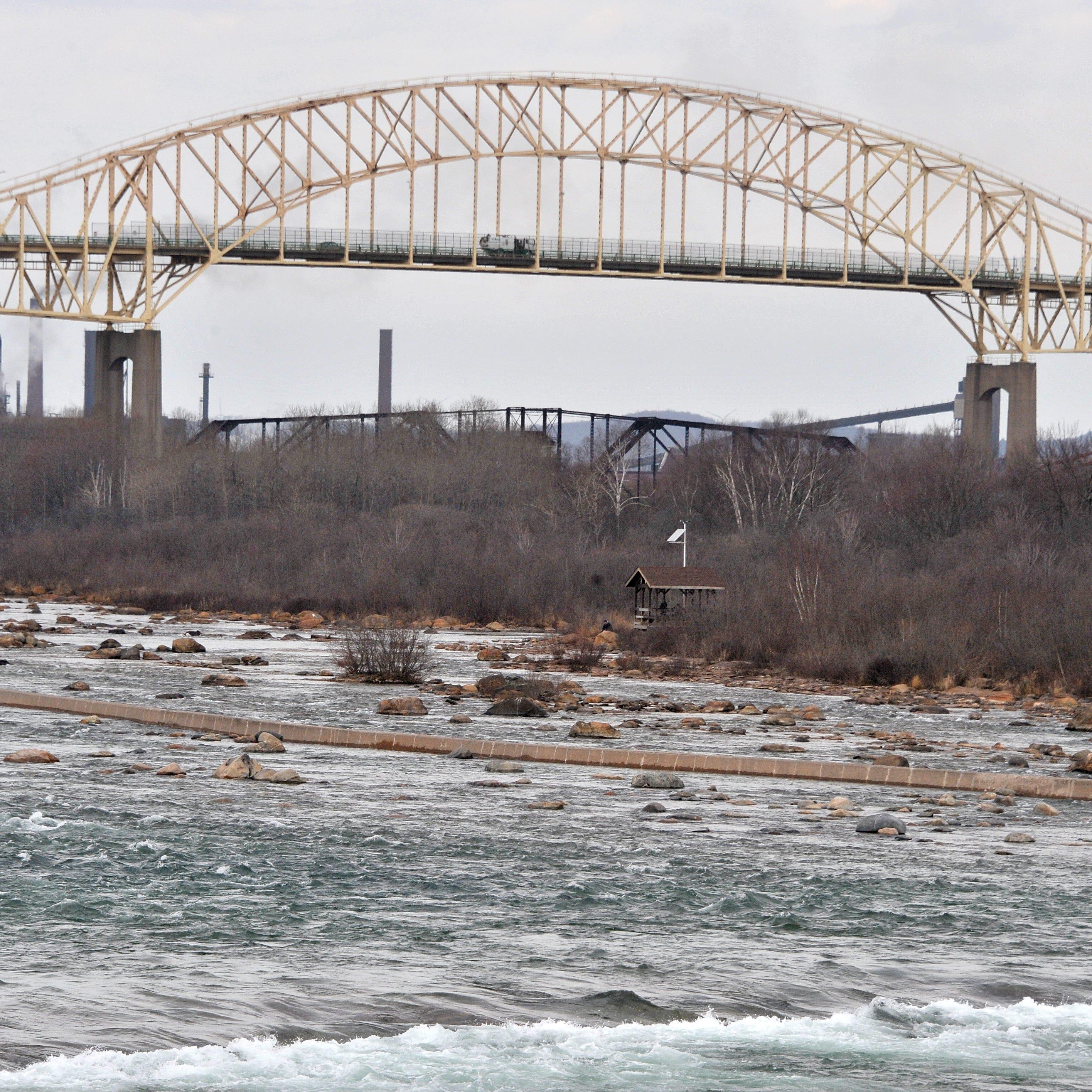 Toll hike coming to International Bridge on April 1