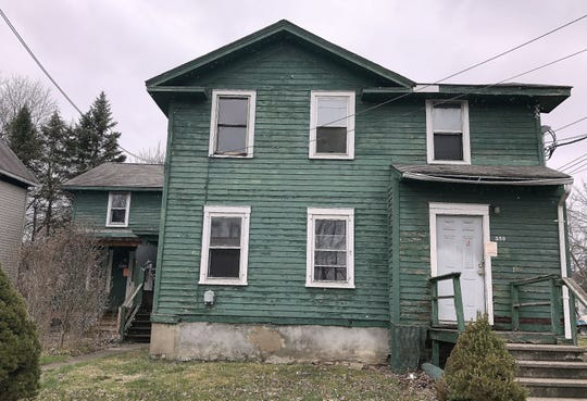 The City of Elmira will offer financial help to low- and moderate-income homeowners to fix up their properties.