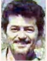 This is the only known picture of Robert Allen Meredith.