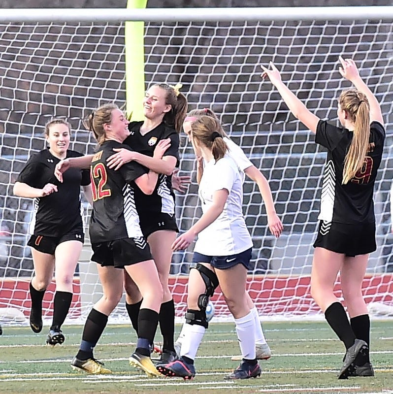 Fort Colilns-area sports schedules for Tuesday, April 2