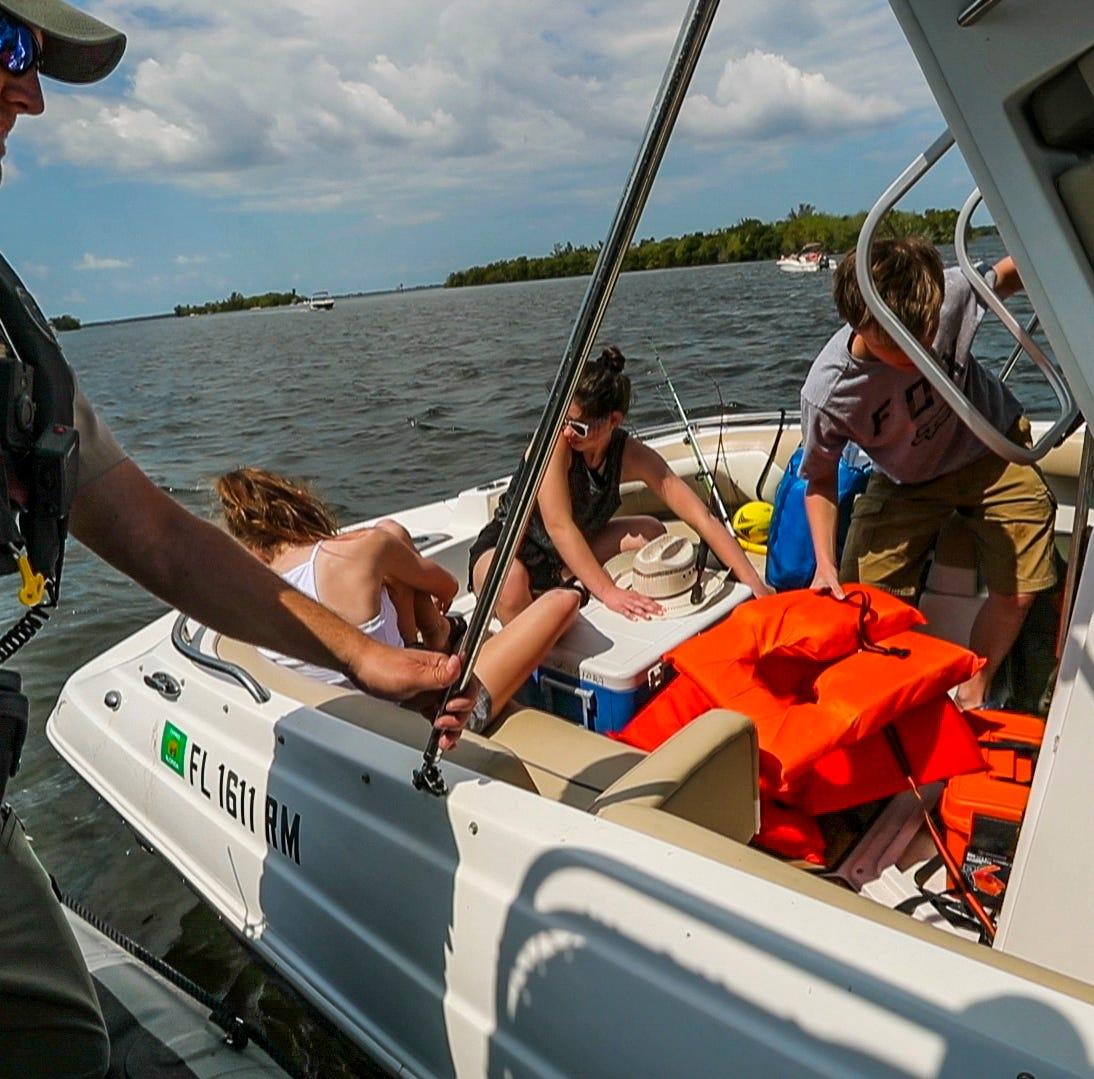 5 killed in boating accidents since 2019 in Lee County. That's more than double in 2018