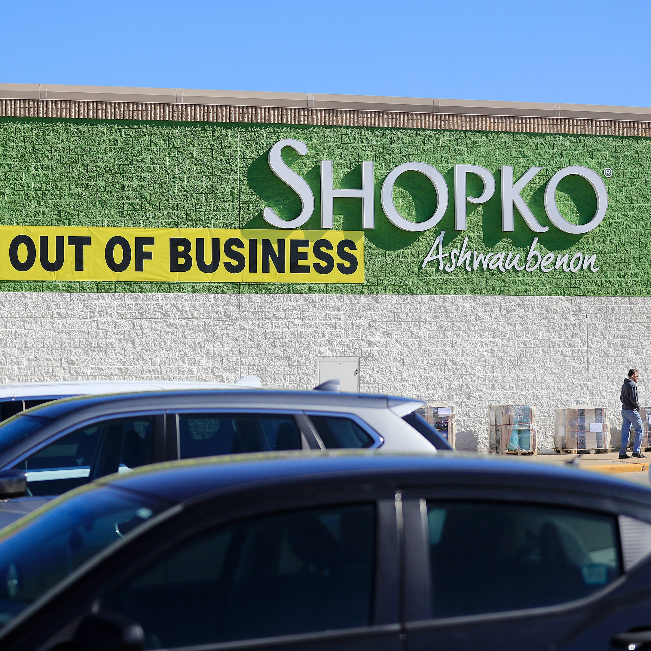 Investors buy Wisconsin Shopko stores and the bankrupt retail chain's headquarters
