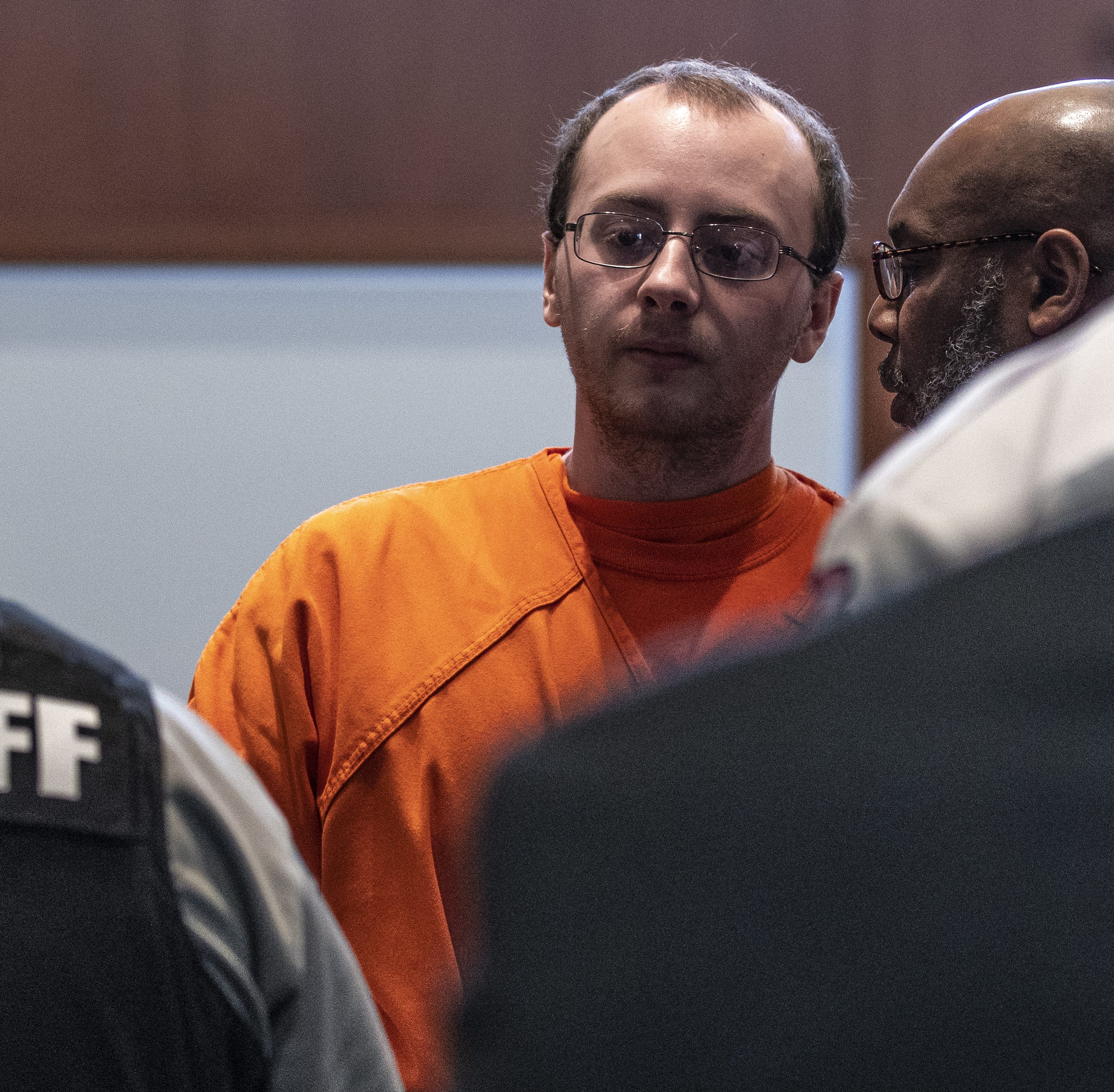 Watch: Jake Patterson sentencing in Jayme Closs case