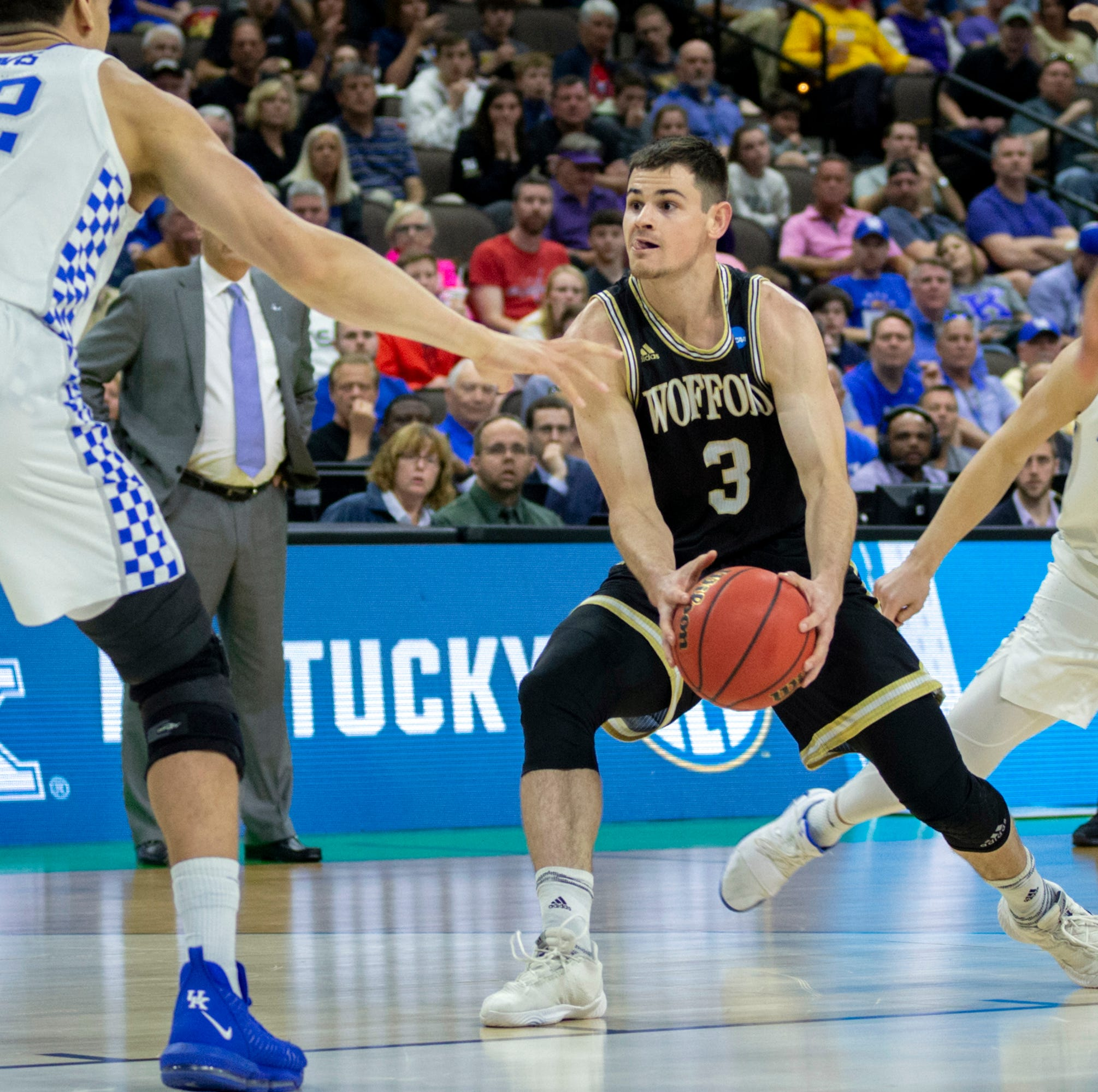 Wofford basketball: Fletcher Magee's NCAA Tournament performance should be emulated