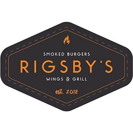 Rigsby's Smoked Burgers, Wings & Grill will open soon in Greer.