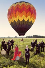 Pink Martini is coming to Great Falls on Wednesday, April 3.