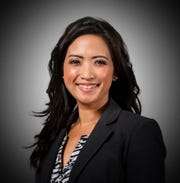 Bank of Hawaii's Guam Vice President Desiree Braga was named the new relationship manager for the bank