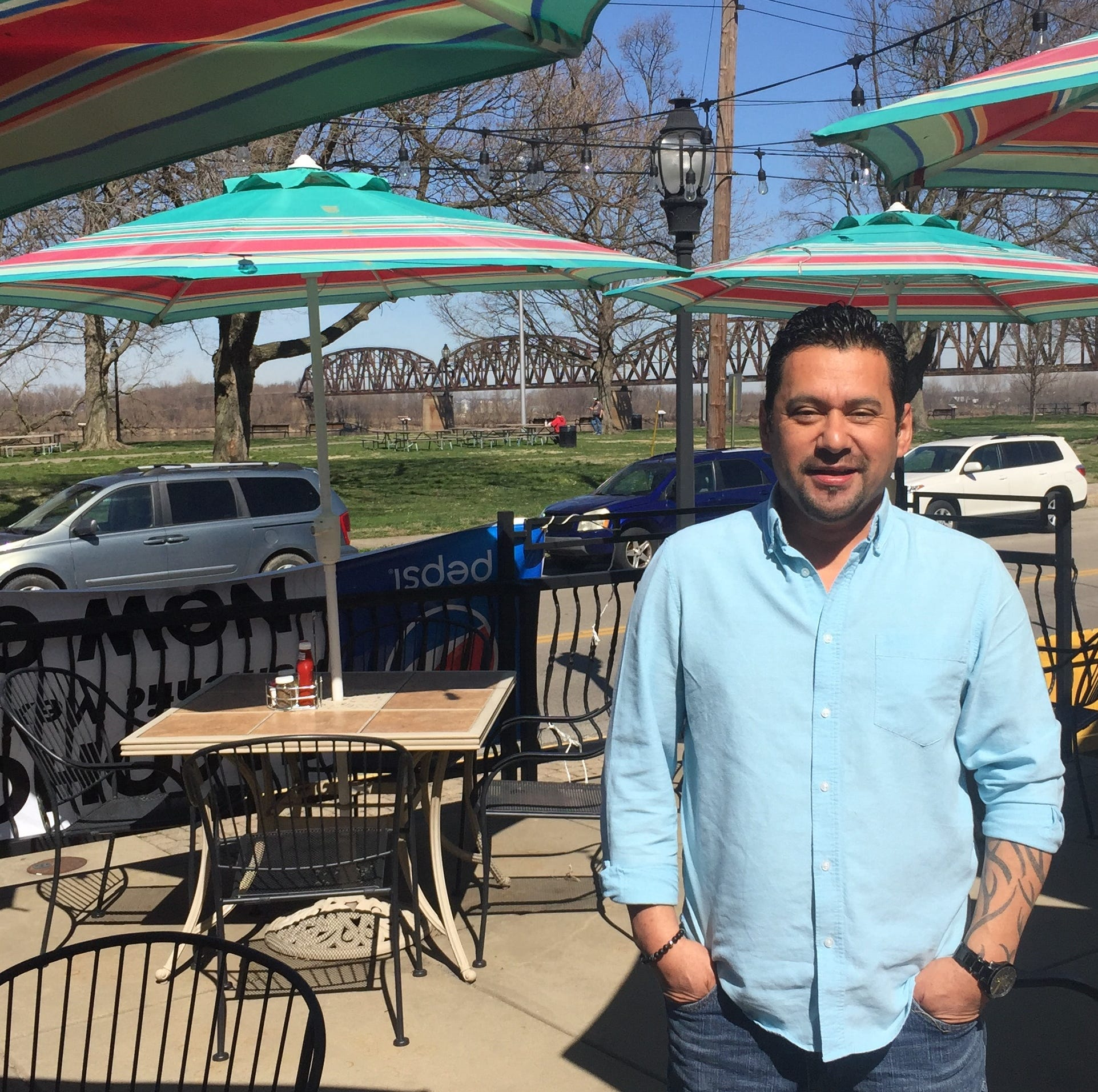 The Coyote Mexican Restaurant opens on Henderson riverfront