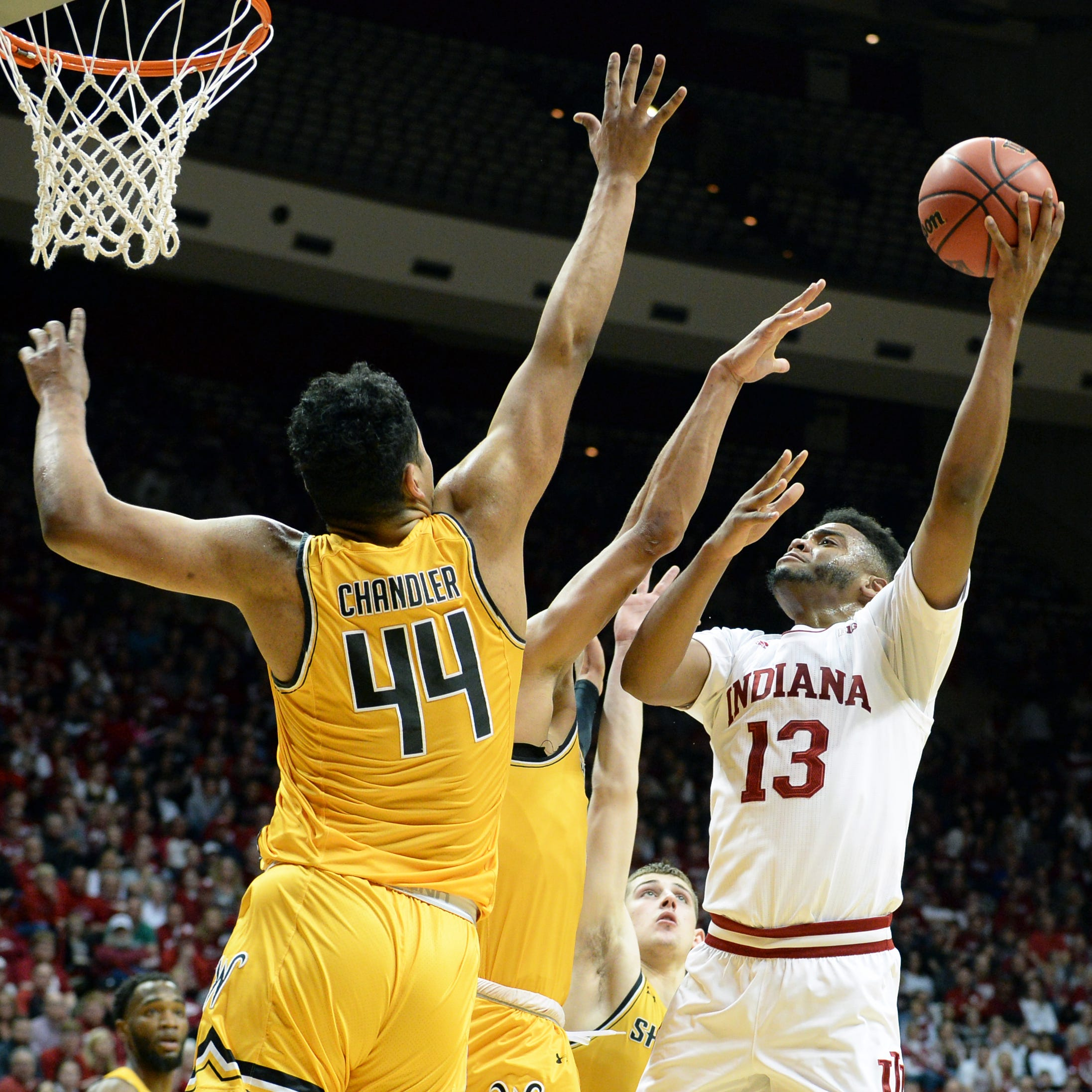 Buzzer breakdown: IU basketball season ends with NIT quarterfinal loss to Wichita State
